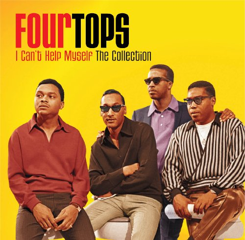 The Four Tops: I Can't Help Myself: The Collection (Audio CD)