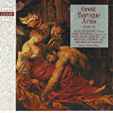 Baroque Arias [Import anglais]