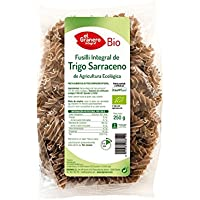 Granero Fusilli De Trigo Sarraceno Integral Bio 250 Gramos Envase De 250 Gramos 250 ml