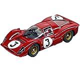 """Carrera Digital 124 Ferrari 330P4 """"No.03"""", Monza 1967 Fahrzeug"""