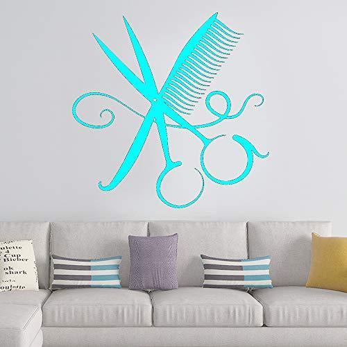 Ajcwhml Wandkunst Aufkleber Moderne wandaufkleber Vinyl Aufkleber Wohnzimmer kinderzimmer wanddekoration 30cm x 30cm