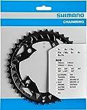 Shimano SLX Kettenblatt 40 Z. 4-Arm LK 96mm für 10-Fach