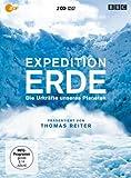 Expedition Erde - Die Urkräfte unseres Planeten [2 DVDs]