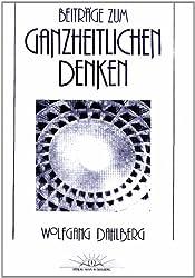 Beiträge zum ganzheitlichen Denken (1981-1985): Die Philosophie der Werte (1981). Esoterik als Wissenschaft des Bewusstseins (1982). Ganzheitliches Die Idee der Schöpfung (1983-85) u.v.a.