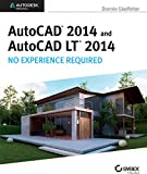 AutoCAD 2014 and AutoCAD LT 2014: No Experience Required (SYBEX)