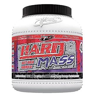 Trec Nutrition Hard Mass Bulk Muskelmasse Protein Whey Proteinshake Eiweißschake Eiweiß Bodybuilding (1300g Choco - Schoko)