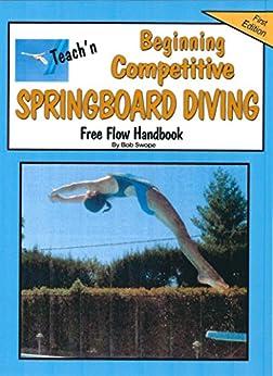 Descargar Torrent La Llamada 2017 Teach'n Beginning Competitive Diving (Series 5 Beginning Sports Books Book 22) Directas Epub Gratis