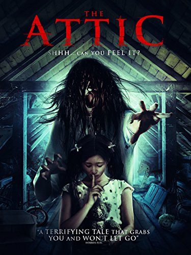 The Attic Cover