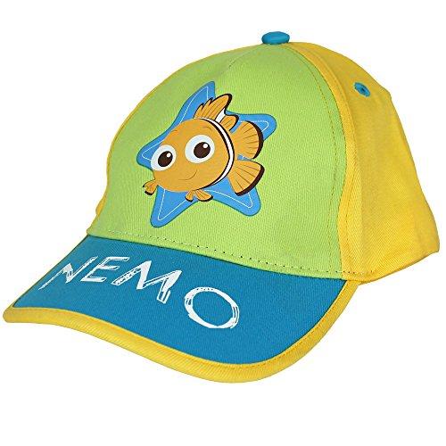 Cap für Kinder mit Motiv- und Größenauswahl - Kinder Cappie - Kinder Baseball Cap...