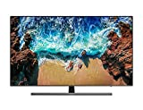 Samsung ue49nu8070lxxn 49in uhd - supreme uhd dimming - hdr 1000 - dynamic crystal color - 2600 pqi (49in: 2100) - wide viewing angle (49in: n/a) - premium smart remote (UE49NU8070LXXN)