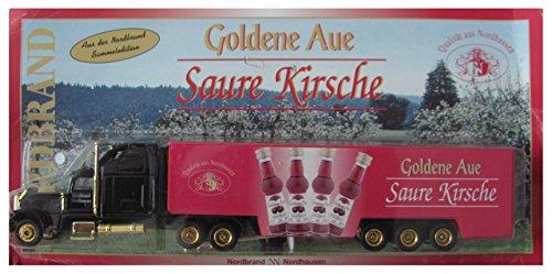 Nordbrand Nr.25 - Goldene Aue , Saure Kirsche - Freightliner - US Sattelzug