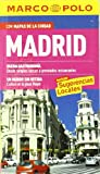 Madrid (Marco Polo - Guias)
