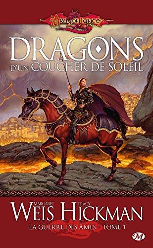 Dragons d'un coucher de soleil: La Guerre des mes, T1