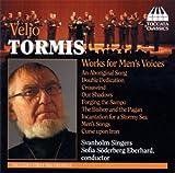 Tormis works for men's voices