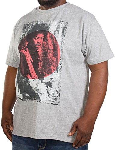 Replika -  T-shirt - Uomo Grey XXXXX-Large