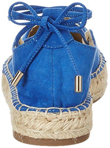 La Strada 964098, Espadrilles femme Blau (Blue)
