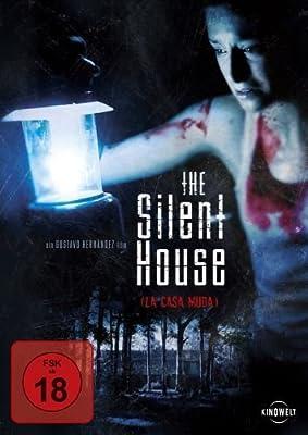 The Silent House (2010) ( La casa muda ) ( Shot (Siopilo spiti) ) [ NON-USA FORMAT, PAL, Reg.2 Import - Germany ] by Florencia