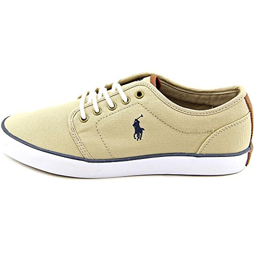 Polo Ralph Lauren Jeethan Low Toile Baskets Khaki-Navy