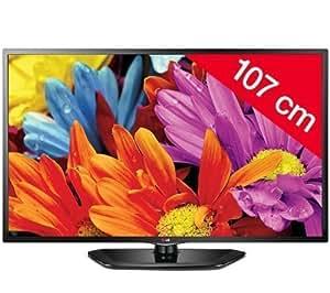 LG 42LN5400 106 cm (42 inches) Full HD LED Television