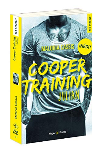Cooper training Julian