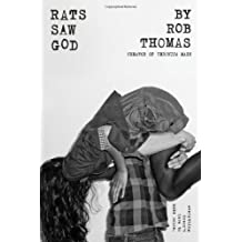 Rats Saw God by Rob Thomas (2013-03-05)