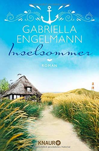 Inselsommer: Roman (Die Büchernest-Serie, Band 2)