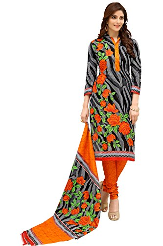 Minu Suits Multicolor Cotton Salwar Suits Sets Fully Stitched