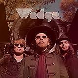 Wedge [Vinilo]