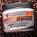Cafe VALENTUS SlimROAST Optimum - Plan para 30 días