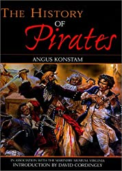 The History of Pirates by Angus Konstam (1999-10-24)