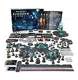 Games Workshop Blackstone Fortress - Warhammer Quest - Français
