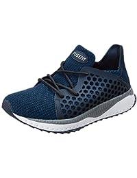 Fusefit Men's Dart Navy/R Blue Running Shoes