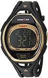 Timex IRONMAN Sleek 50 Full Size Watch - Gold/Black