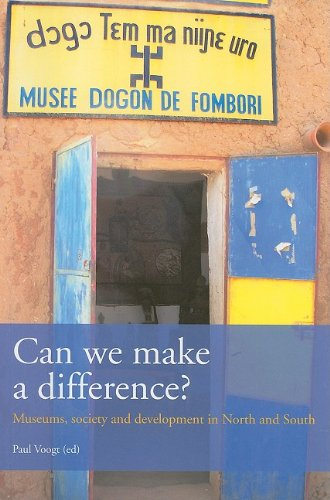 Can We Make a Difference? (Bulletins of the Royal Tropical Institute; Tropenmuseum)