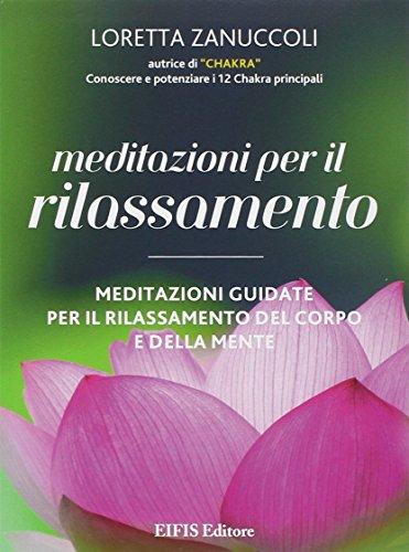Zoom IMG-2 meditazioni per il rilassamento guidate