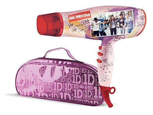 One Direction Mitternachts Erinnerungen Föhn Set -