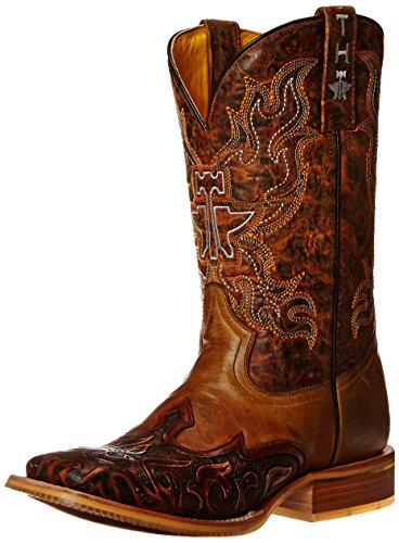 tin-haul-shoes-mens-smokin-hot-western-boot-brown-11-d-us