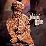 Johnnie Taylor: Rated X-Traordinaire-Best of (Audio CD)