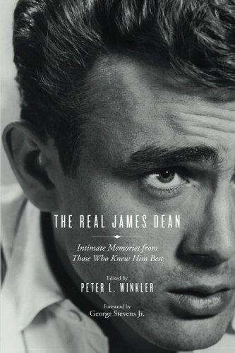 James Dean Schauspieler (Real James Dean)