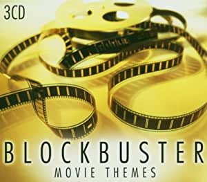 Blockbuster Movie Themes