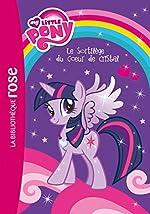 My Little pony 01 - (NOUVELLE SÉRIE) - Le sortilège du coeur de cristal de Hasbro