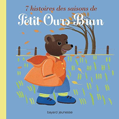 7 histoires des saisons por Danièle Bour