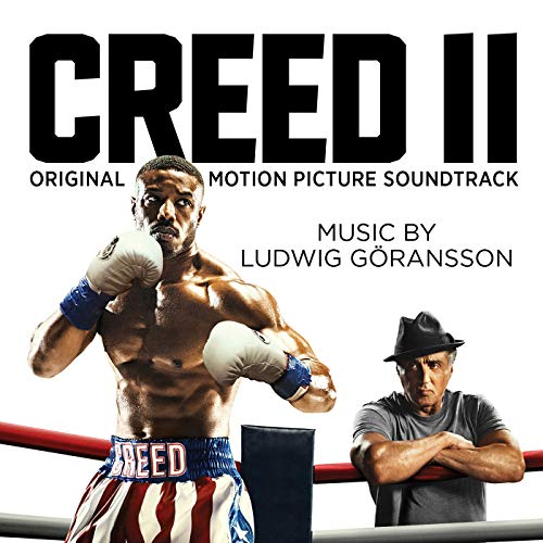 Creed II (Original Motion Pict...