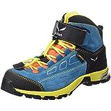 Salewa Unisex Kids' JR ALP PLAYER MID GTX walking and hiking boots