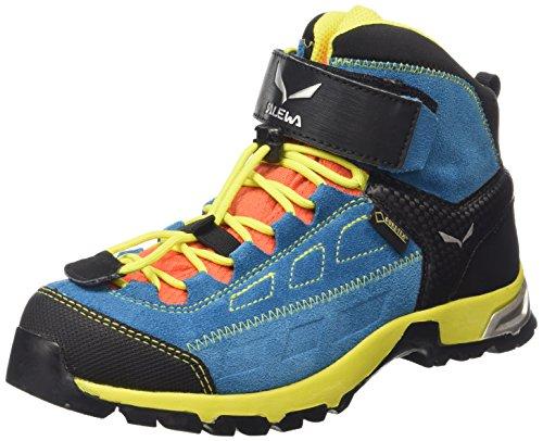 salewa-alp-player-mid-gore-tex-halbhoher-bergschuh-kinder-unisex-kinder-trekking-wanderstiefel-blau-