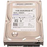 Disque Dur 80Go - Samsung HD083GJ SpinPoint F1DT - 3.5' - Sata II 8Mo - 7200 RPM