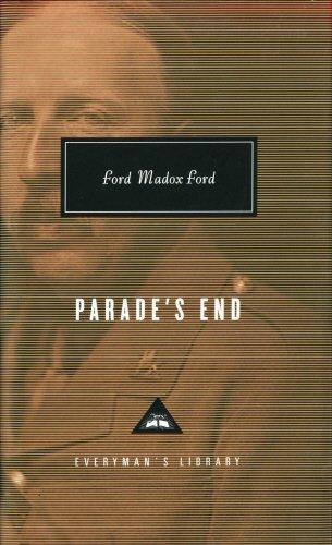 Parade's End (Everyman's Library Classics)