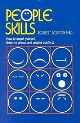 People Skills by Robert Bolton (1987-11-01)