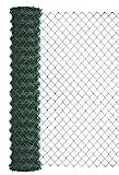 GAH-Alberts 604714 Grillage RAL 6005 Vert 60 x 60cm épaisseur du fil 2,8mm