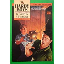 Dungeon of Doom (The Hardy Boys)